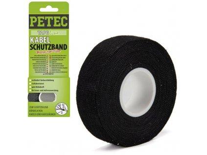 PETEC 87500 Ochranná lepicí páska na kabely
