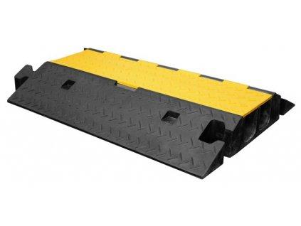 Kabelový ochranný přejezd Heavy Duty CP-2HD