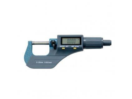 Digitální mikrometr Q23025