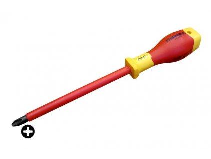 Šroubovák křížový PH3 VDE 93LB204