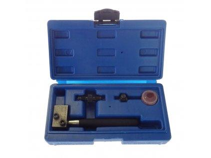 Přípravek na pertlování - úpravu brzdových trubek 4,75 mm SAE - QUATROS QS70094
