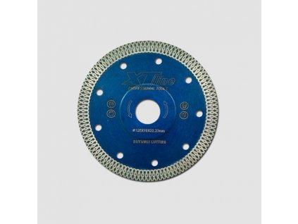 Kotouč diamantový turbo 115x1,4x10x22,2mm
