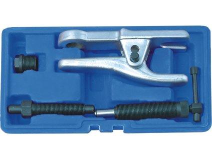 Hydraulický stahovák kulových čepů 1.5 tuny, dvoustupňová regulace - QUATROS QS12216