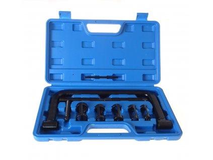 Přípravek na zatlačení pružiny ventilu, průměr 16, 19, 23, 25, 30 mm - QUATROS QS40101
