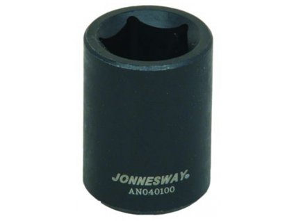Jonnesway klíč nástrčný, 5ti hranný 19mm, brzdové