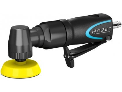 Pneumatická mini bruska / leštička HAZET 9033M-9