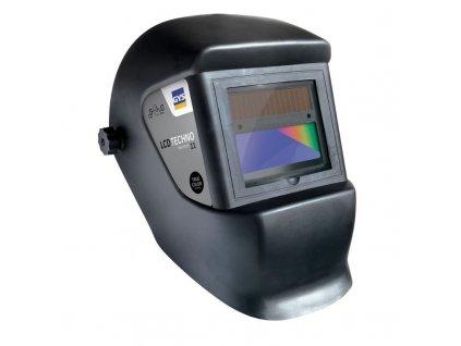 Samozatmívací svářečská kukla GYS LCD TECHNO 11 TRUE COLOR
