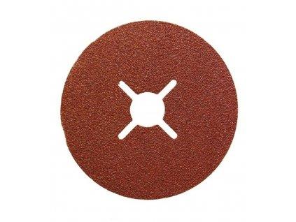 Disk fíbrový 115 mm, zrnitost 40