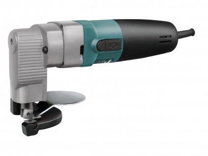 EXTOL INDUSTRIAL nůžky na plech elektrické, 500W