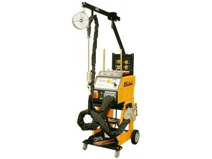 Spotovací přístroj pro opravy karosérií FY-9900