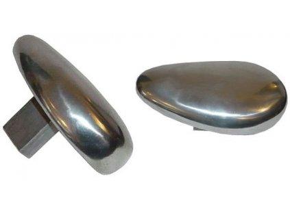 Oválná aluminová kovadlina SA 030