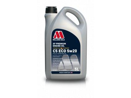 XF PREMIUM C5 ECO 5w20