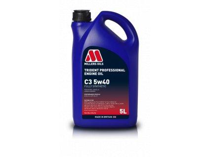 Trident Professional C3 5w40 5