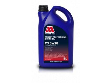 Trident Professional C3 5w30 5