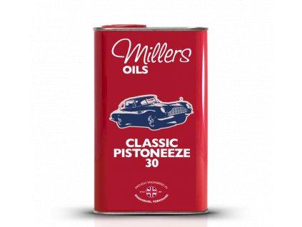 Classic Pistoneeze 30 1