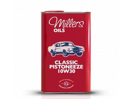 Classic Pistoneeze 10w30 1