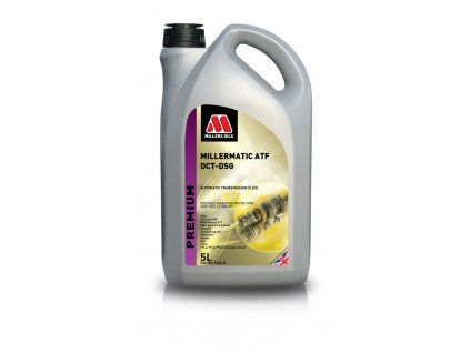 Millermatic ATF DCT DSG 1