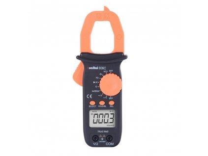 Digitální klešťový multimetr RuoShui 606C