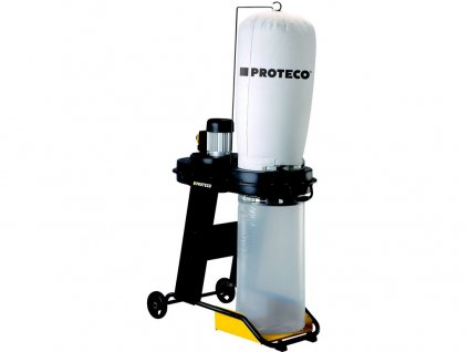 Univerzální odsavač pilin a třísek PROTECO 550W