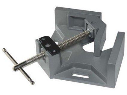 PROTECO úhlový svěrák 90st. max. profil 2 x 70/35 mm