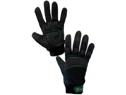 Profesionální pracovní rukavice GE-KON 10