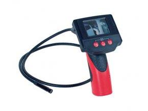 Rothenberger - endoskopická kamera TF3006X, 2,4 LCD