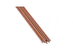 Rothenberger - tyčová pájka ROLOT 605, průměr 2 mm, délka 500 mm