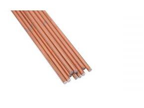 Rothenberger - tyčová pájka ROLOT 605, průměr 3 mm, délka 500 mm