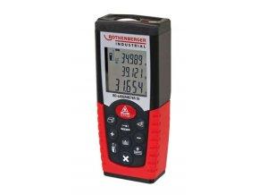 Rothenberger - laserový měřič vzdálenosti do 50m
