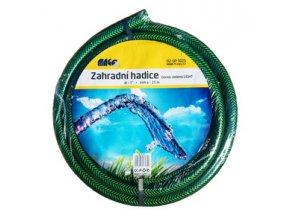 """Zahradní hadice černo-zelená LIGHT 3/4"""" - 25m"""