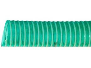 Zahradní sací hadice 50mm - 30m