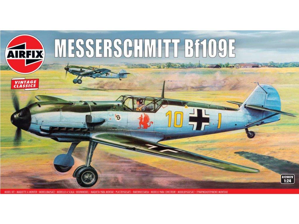 messerschmitt bf109e 124