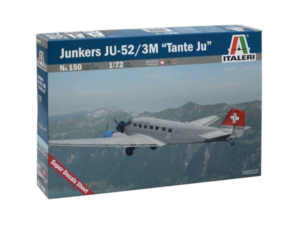 junkers52