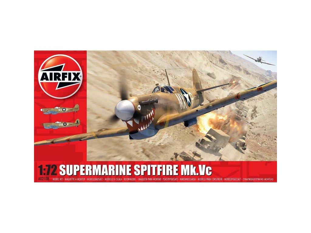 spitfire model (2)