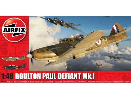 Boulton paul defiant mk