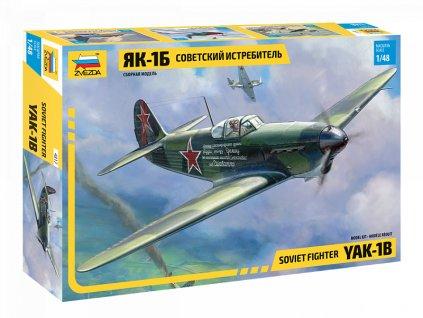 yak1 model
