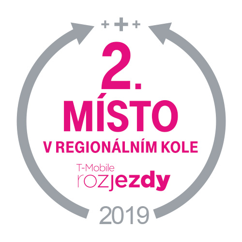 T-mobile Rojezdy