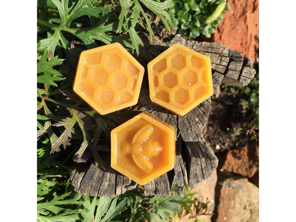 Včelí vosk 10 gramů