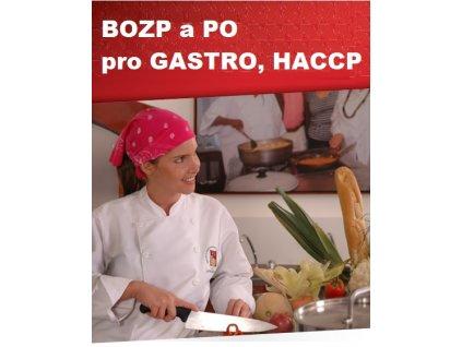 Gastro s textem