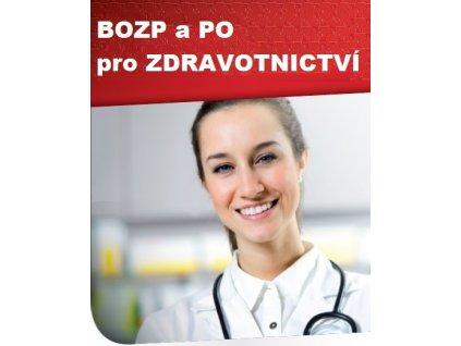 Zdravotnictví S TEXTEM