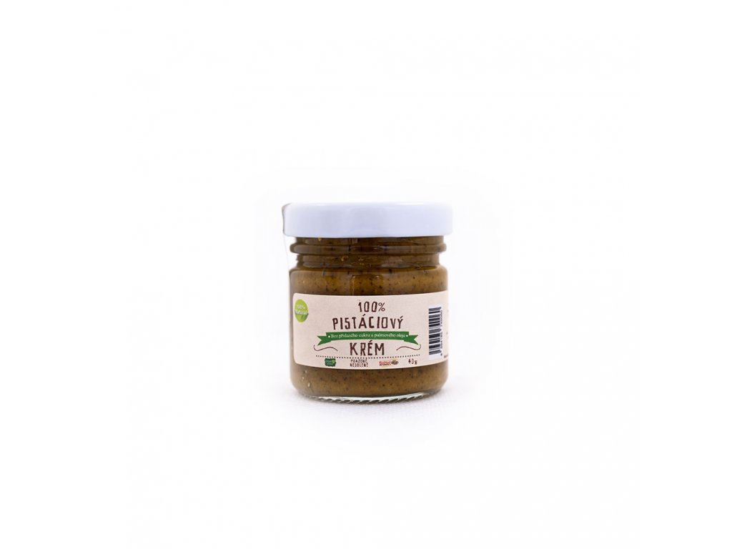 pistaciovy krem 40g