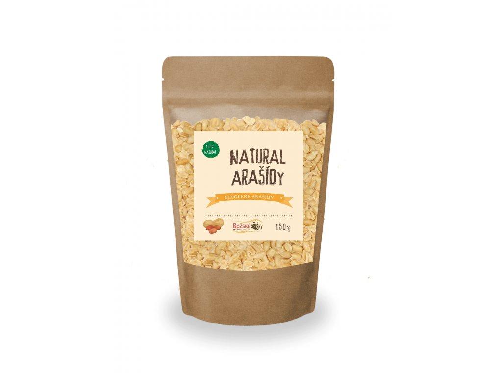natural arasidy 150g