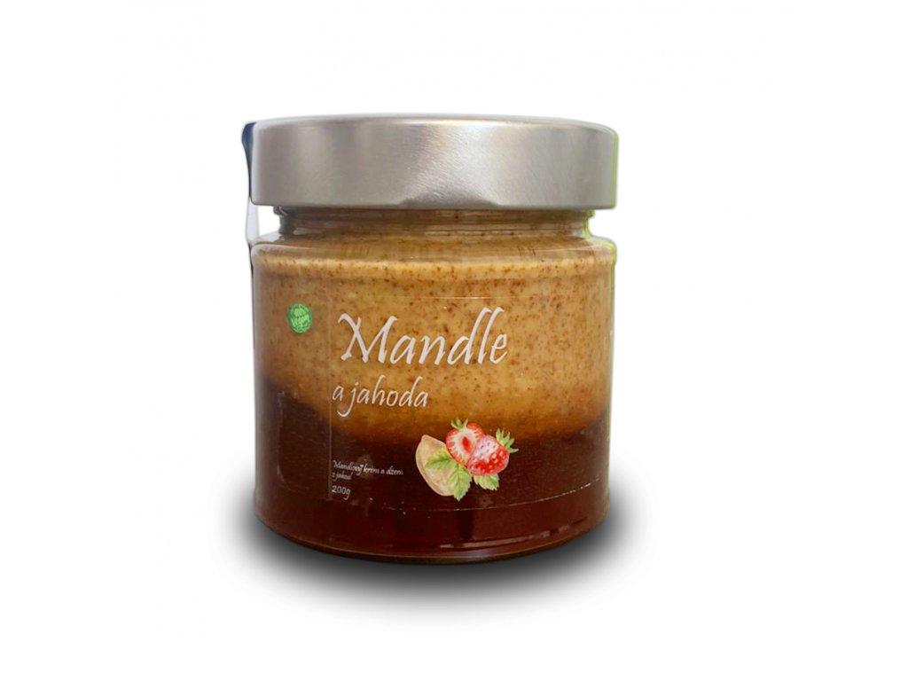 Mandle Jahoda png