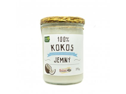 100 kokos 390