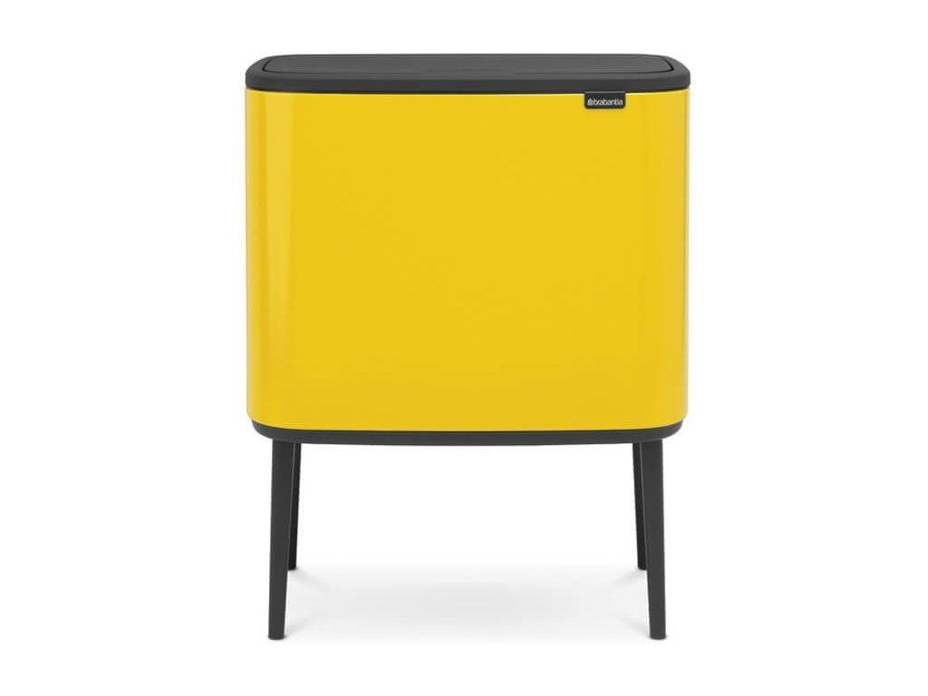 BO Touch Bin žlutá