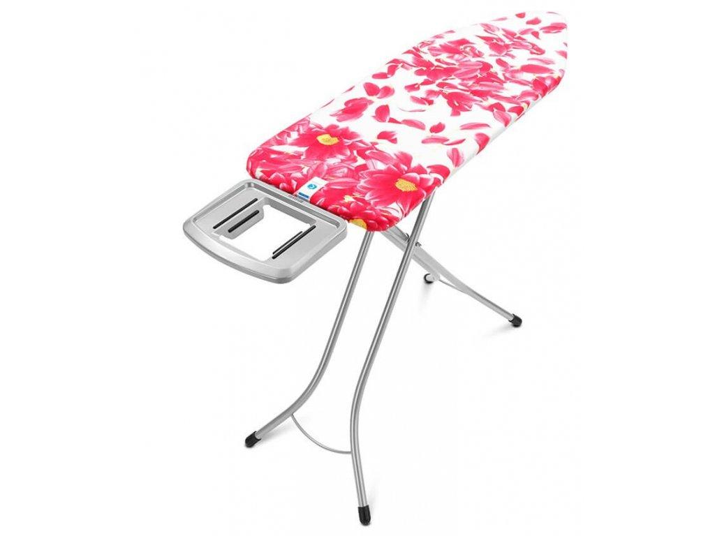 Žehlící prkno Pink Santini 124x45cm
