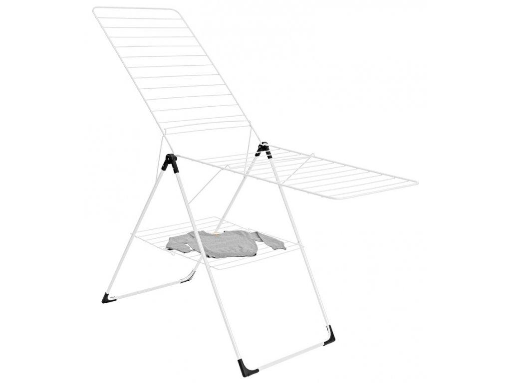 Sušák T-model bílá