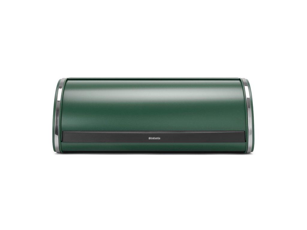 Chlebník Roll Top zelený