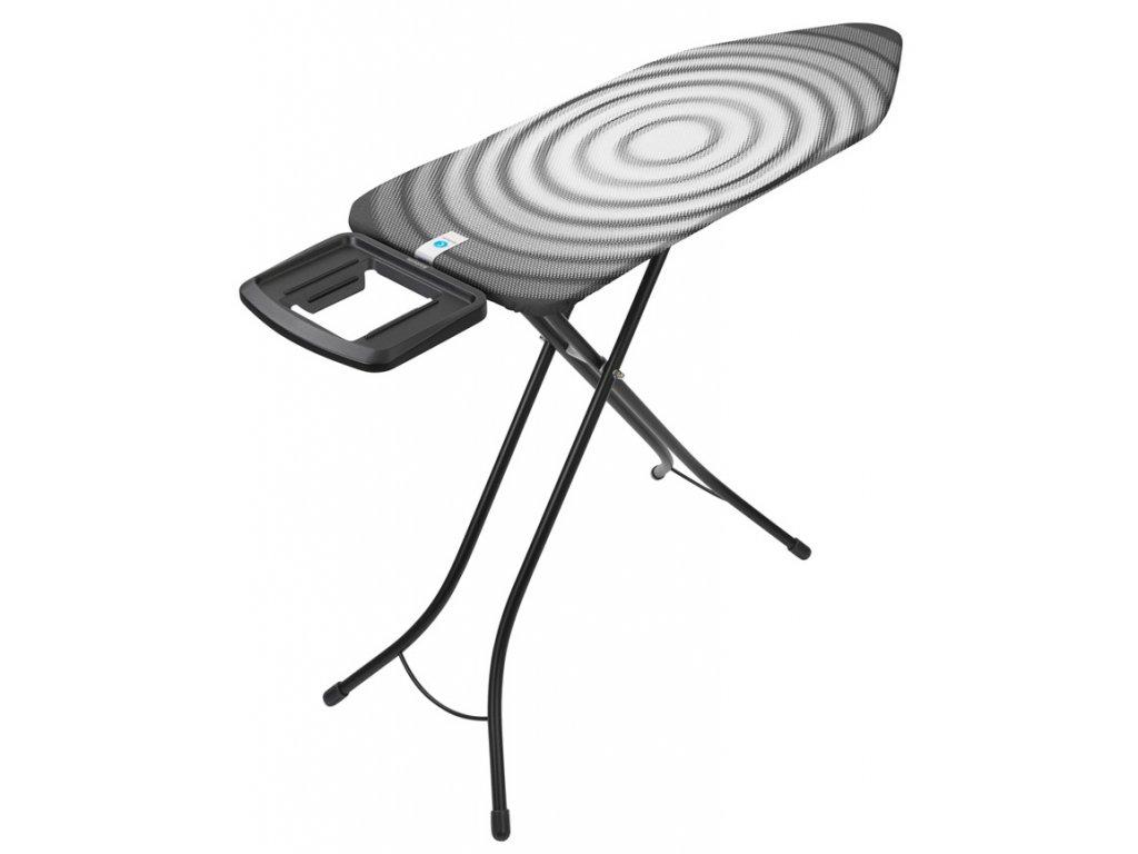 Ironing Board C, 124x45cm, SSIR Titan Oval 8710755134586 Brabantia 96dpi 1000x1000px 7 NR 21698