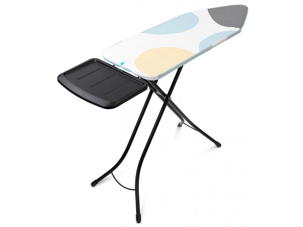 Ironing Board C, SSUH, PerfectFlow Spring Bubbles 8710755134708 Brabantia 96dpi 1000x1000px 7 NR 19928